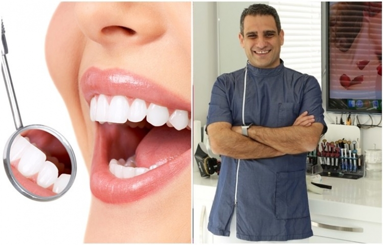 "Dr. İlker Arslan: ""Eksik diş kilo alma sebebi!"""