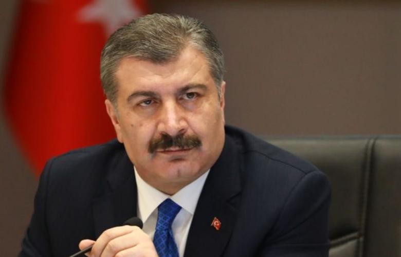 """Sağlık Bakanı Fahrettin Koca: """"Bu söylenti yanlış!"""""""