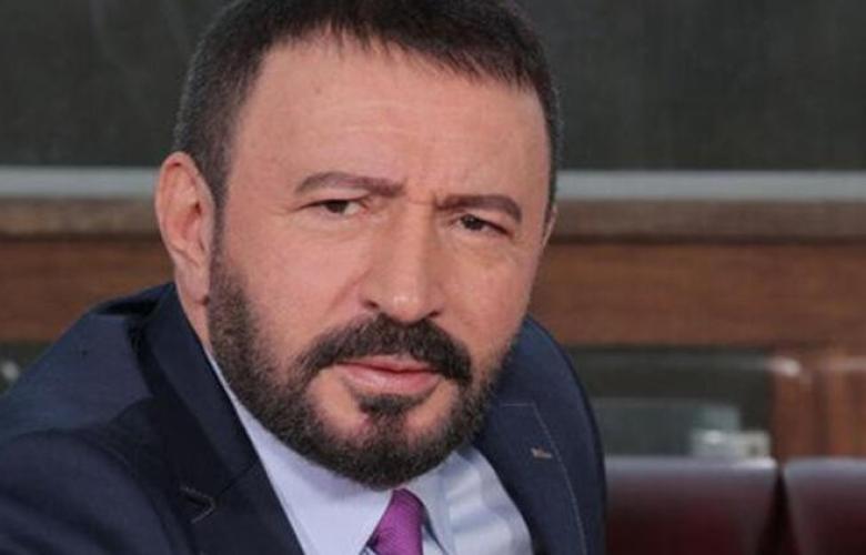 SON DAKİKA! Mustafa Topaloğlu stüdyoda kalp krizi geçirdi!