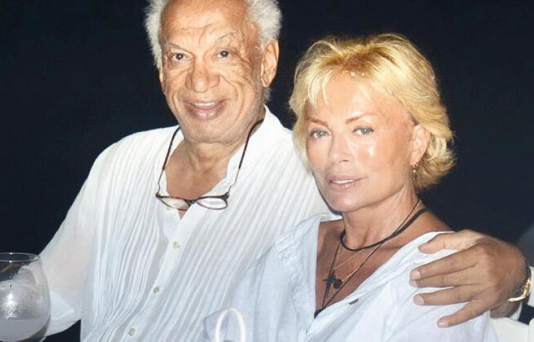 Hintli milyarderle evlenmişti! Zengin & fakir arasındaki ayrımı paylaştı: Semiramis Pekkan