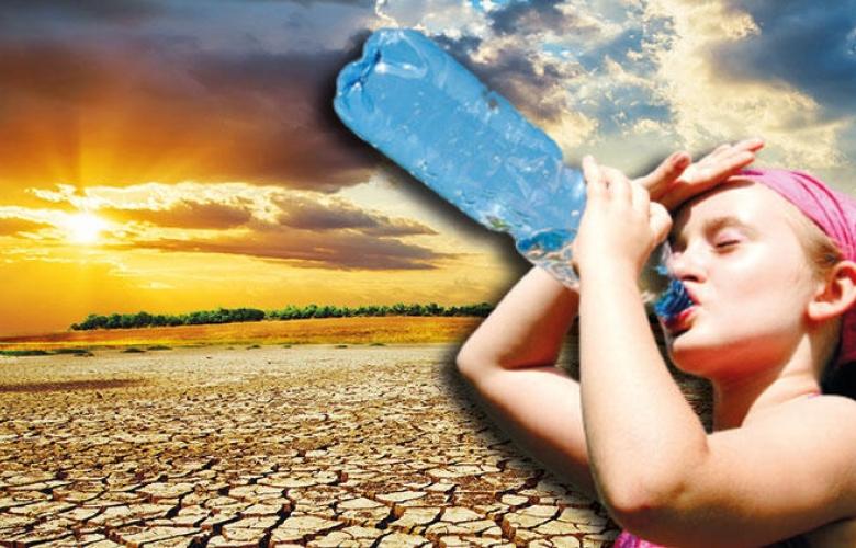 """Cumhurbaşkanının da katılacağı """"İklim zirvesi"""" öncesi 2050 uyarısı: İnsanlar sıcaktan ölebilir"""