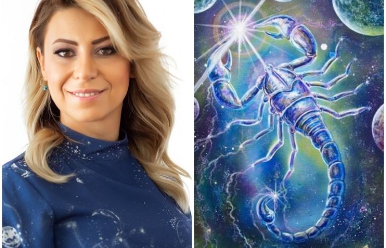 """Astrolog Sema Sidar: 2021 yılının teması Akrepler için """"aile"""" olacak. Akrep Burcu 2021 yılında neler bekliyor?"""
