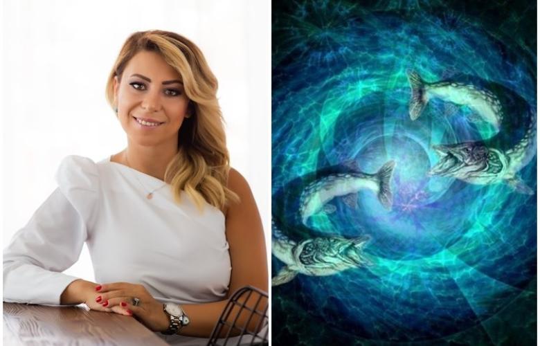"""Balık Burcu 2021 yılı analizi. Astrolog Sema Sidar: """"Yılın geneline negatif bakabilirsiniz"""""""