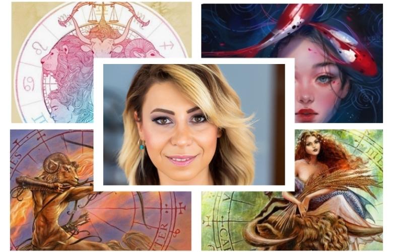 Astrolog Sema Sidar'ın 11 Ocak - 17 Ocak haftası burç yorumları