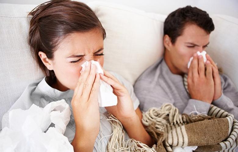 Yetersiz uyku grip riskini artırıyor! Mevsimsel gribe dikkat!