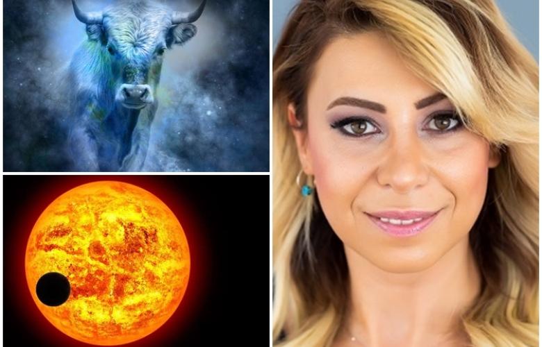 """Gökyüzünü Boğa Burcu enerjisi etkisi altına alıyor! Bütün hafta """"Pardon güvenilir misiniz?"""" diye soracağız! Astrolog Sema Sidar'dan yeni hafta!"""