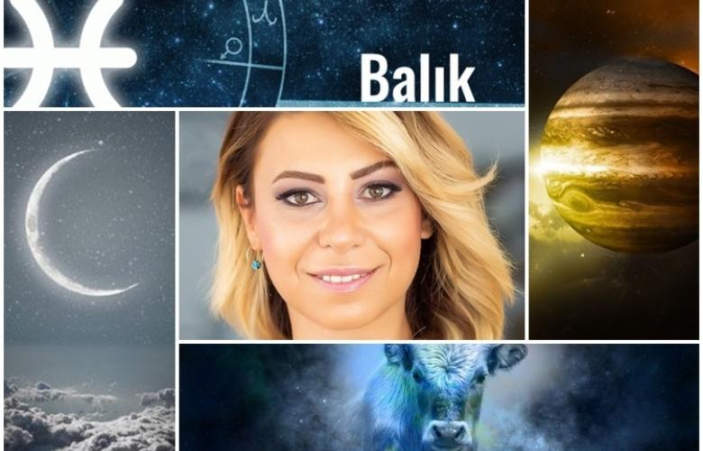 Boğa Burcu'nda Yeni Ay. Balık Burcu'na geçen Jüpiter, hayatımıza dokunmaya geliyor! Yeni haftanın yorumuyla Astrolog Sema Sidar