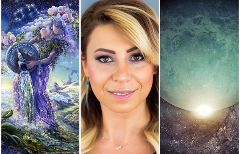 Astrolog Sema Sidar'ın 15 Şubat - 21 Şubat haftası burç yorumları