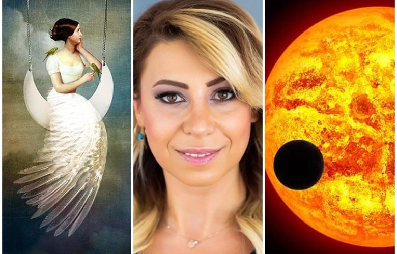 Kova Burcu'ndaki Yeni Ay gökyüzündeki baskın Kova Burcu etkilerini tetikleyecek! Astrolog Sema Sidar'dan 8 Şubat haftasının yorumları