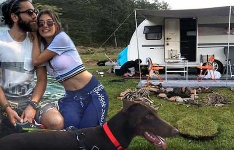 """""""Dünya Güzellerim""""in yapımcısından yepyeni program! Ünlüler karavanla Türkiye'yi gezecek"""