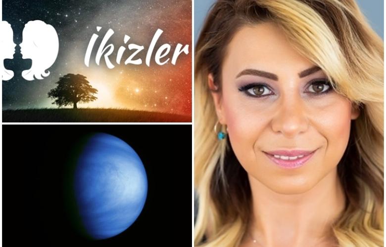 İkizler Burcu'nun dönemi başlıyor! Astrolog Sema Sidar'dan 17 Mayıs haftasının astrolojik yorumu