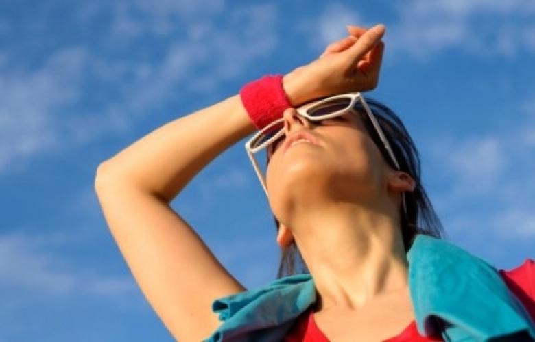 Sağlığınız için bunlara dikkat! Sıcak havalarda yatağa düşüren 5 neden!