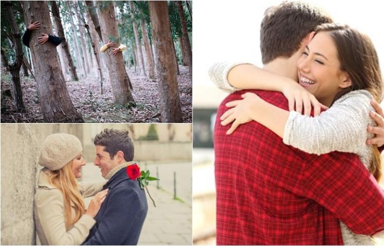 """Hangi ülkede """"Sevgililer Günü"""" yılda 12 kez kutlanıyor? Hangi ülkede insanlar ağaçlarla evleniyor? İlişkiler hakkında bilmediğiniz 5 gerçek!"""