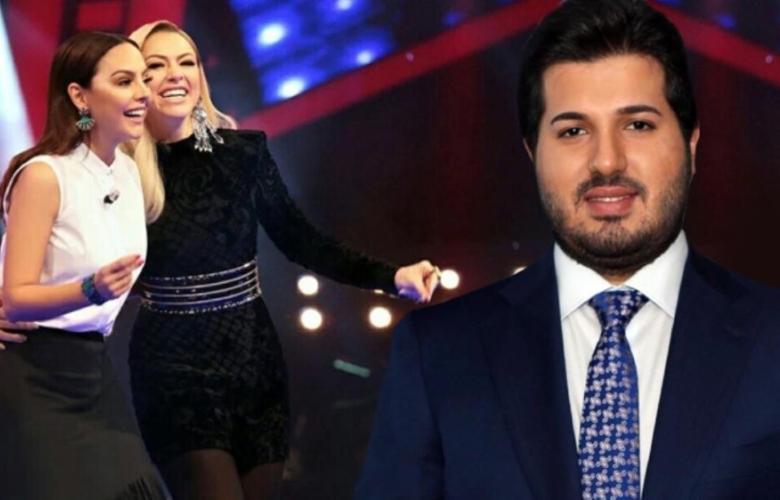 Hadise yalanladı, Ebru Gündeş hala sessiz! Yasak aşk iddiasıyla ilgili herkes aynı soruyu soruyor