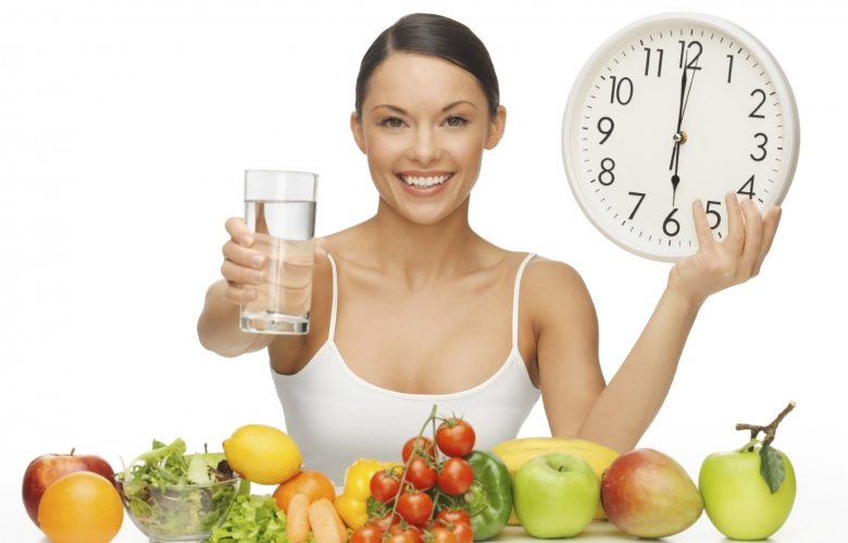 Sağlıklı zayıflamanın 10 altın kuralı!