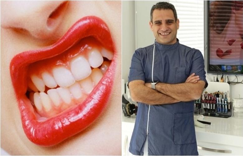 Stresinizi dişlerinizden çıkarmayın!