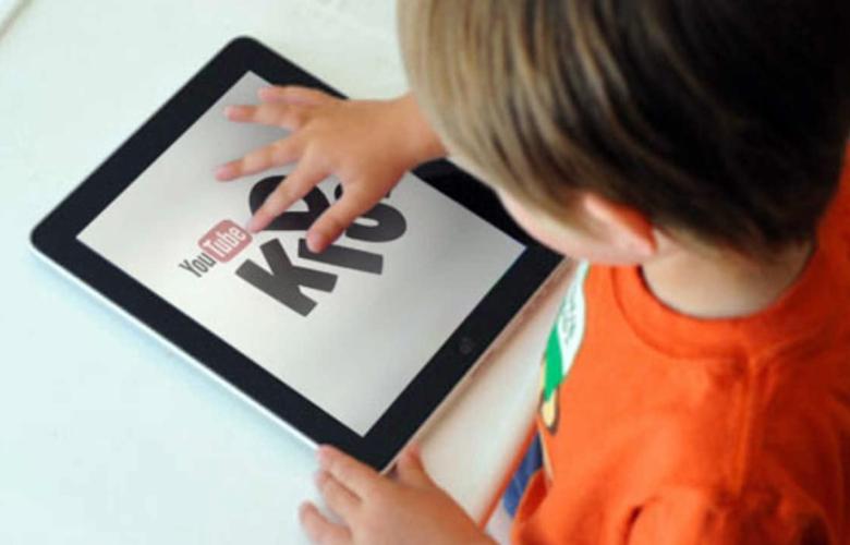 Çocuklar için evdeki tehlike: YouTube PSİKOSOSYAL GELİŞİMLERİNE ZARAR VERİYOR!
