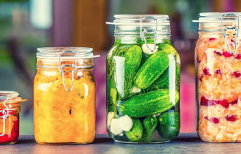 Kilo vermeyi kolaylaştıran probiyotik besinler!