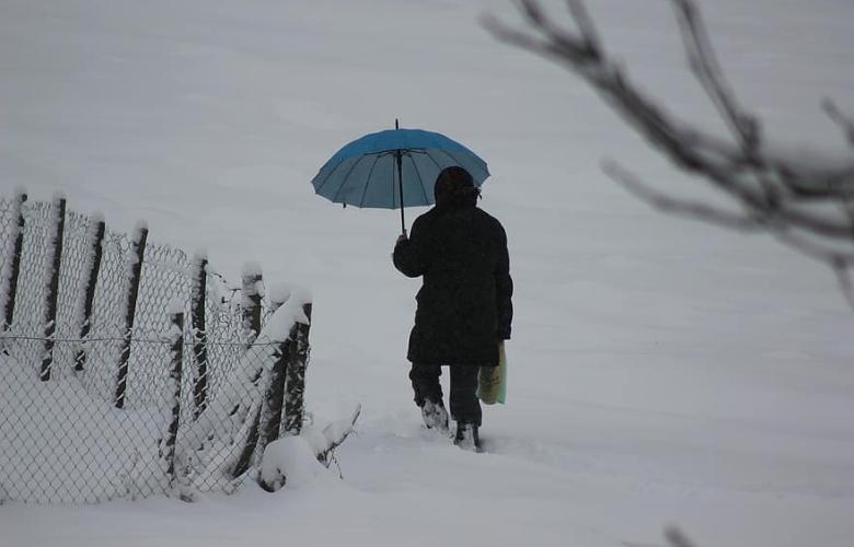 Uzmanlar uyardı: 1987 kışındaki gibi!