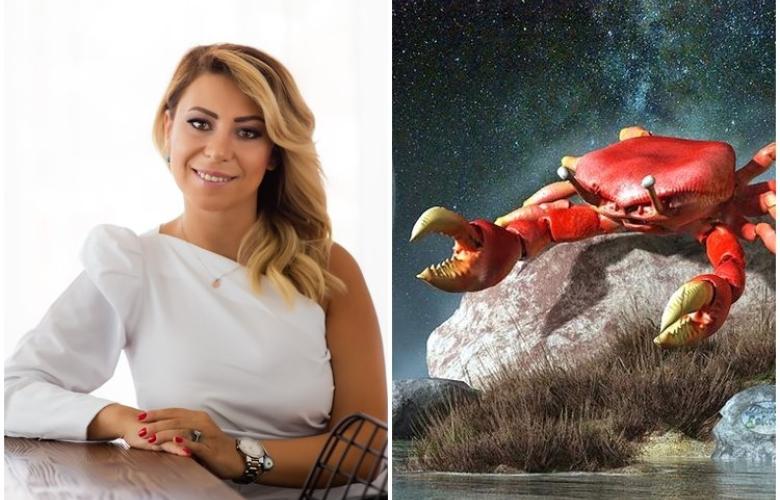 Astrolog Sema Sidar'dan Yengeç Burcu'nun 2021 analizi